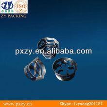 Matel inner arc ring,metal steel packing