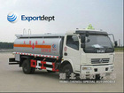 Dongfeng fueling delivery vehicle,fuel carrier truck 5000-8000L