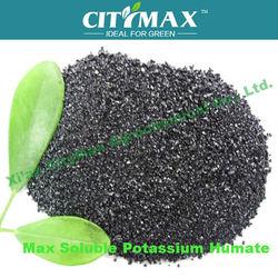 100% Natural Green Water Soluble bulk potassium organic manure