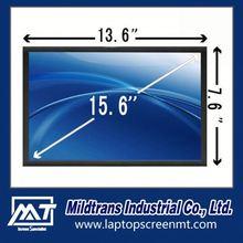 laptop screen 15.6 lcd LTN156AT02-101 computer monitor supplier