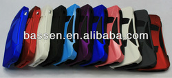 2013 new 2 in 1 anti shock combo car case for iphone 5