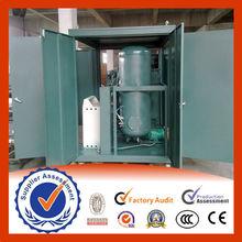 Enclosed Mobile Transformer Oil Regeneration System, Oil Purifier/On line oil treatment/Oil filtering unit