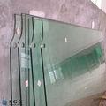 alta qualidade de vidro temperado porta sauna