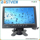 9'' vga touch screen tft lcd car pc monitor with av input