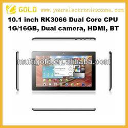 RK3066 10.1 inch Tablet Alibaba China
