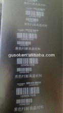 High Temperature Hanging Tag label film
