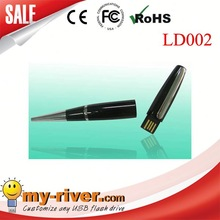 oem executive writing pens 2.0 for promotional gift
