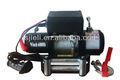 12 V 6000LB vtt / UTV / 4 X 4 / 4WD treuil électrique
