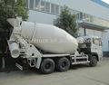 Jefe 10m3 Dongfeng de mezcla de hormigón camión