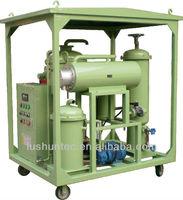 Vacuum Purifier Solely Designed for Turbine Oil