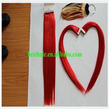 2013 hot sale PU hair/100% vergin human hair alibaba in cambodian