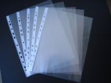 11 holes A4 Sheet Protector (Manufactory)