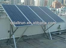 HOT SALE monocrystalline solar panel 300w