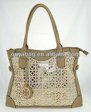 Fashion bags handbags, PU bags ladies handbags, factory price