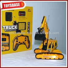veicoli da cantiere giocattolo