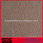 Bush hammered finish red granite pavers floor tile