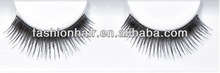 clusters lashes human hair flare eyelash extensions,factory price,retail