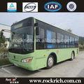 Assentos de ônibus de tecido-- 8.5m dongfeng eq6851c4d de lu