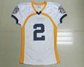 subliamtion calidadfabricante americano uniforme de fútbol
