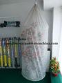 Agricultura tampa de plástico, Túnel cobertura da estufa