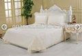 الكروشيه المفرش غطاء سرير الرميات