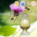 Natural de la silimarina 80% para proteger el hígado cas: 22888-70-6