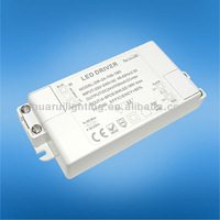 led bulb triac led dimmer 220v 24W led driver led switching power supply led adapter for led lighting constant current 700/350mA