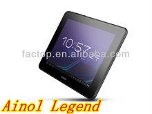 MID A13 Allwinner A13 Tablet PC Ainol Legend