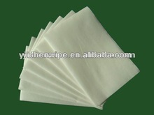1/4 Fold Sheet Non Woven Cleaning Cloth