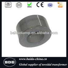Slilicon steel iron core