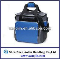 2013 China shenzhen solar panel cooler bag