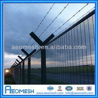 AEOMESH heavy gauge welded wire mesh