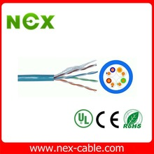 4 pairs UTP CAT5E copper wire price