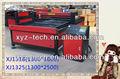 Venda quente do plasma máquina de corte cnc; metal de corte plasma xj1318 com baixo preço