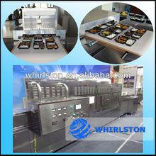Wood,Soybean,meat,Food Microwave Drying Machine