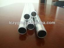 6061 Round aluminium tube/pipe