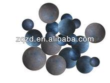 80mm Popular product 60Mn steel balls