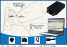 Car GPS Tracking System device, Accurate real time KDT108