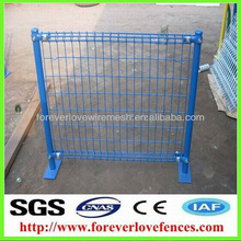 Canada Type Temporary Fencing for Sale