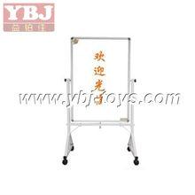 Kids Portable Magnetic Glass White board