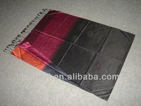 new design muslim hijab JDS-133# elegant luster and soft silk hijab