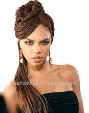 xpression ultra braid.X-pression kanekalon braiding hair,100% Kanekalon jumbo braids of x-pressin for hair extension