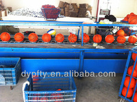 Hand Sewing&Rubber Sports Ball Supplier