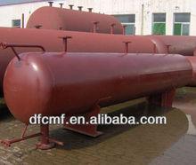 ASME SS/CS pressure storage liqiud hydrogen tanks