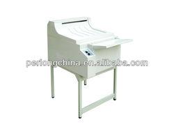 Automatic X-ray film processor PLX-435L