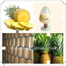 Bromelain enzyme in food&beverage