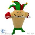 2013 nuovi giocattoli della peluche clown