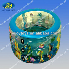 Nice! PVC inflatable Fish Tank Made in China for Directly Sale Anne
