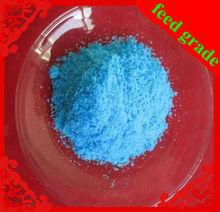 sulfato de cobre pentahidratado de la empresa