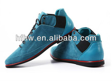 Fine point with high for casual shoes